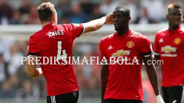 Manchester United Lebih Serius Ke Turnamen