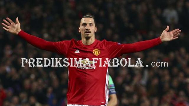 Manchester United Tidak Akan Menerima Zlatan Ibrahimovic Lagi