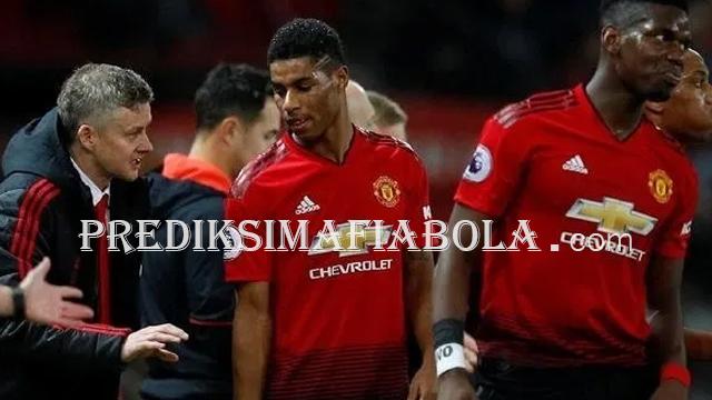 Perubahan Manchester United Akan Terjadi