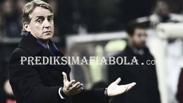 Roberto Mancini Lebih Melihat Ke Tropi Dari Pada Pujian