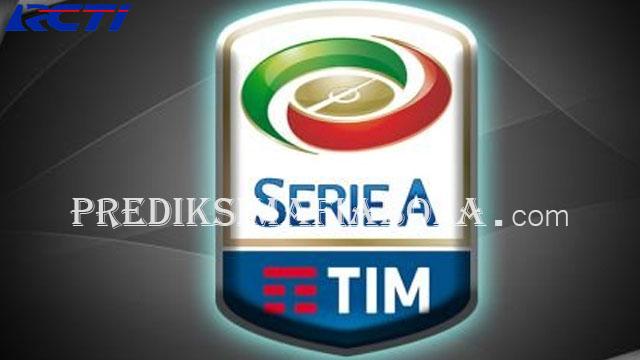 Serie A Akan Tayang Di RCTI Televisi Swasta nasional