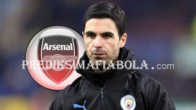 Akankah Mikel Arteta Jadi Manajer Arsenal