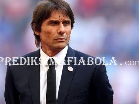 Antonio Conte Kecewa Terhadap Inter Milan