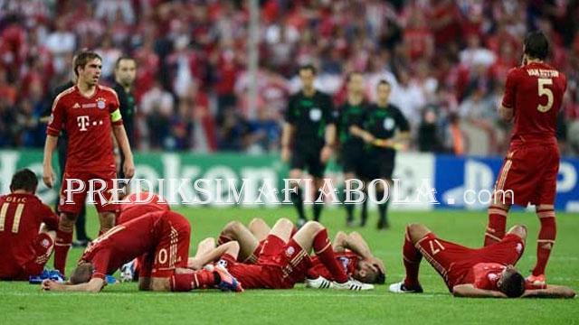 Berturut-turut Terjadi Kekalahan Pada Bayern Munchen