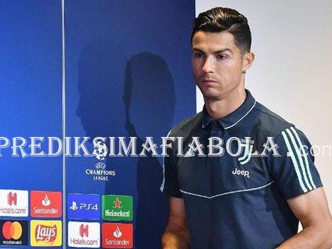 Cristiano Ronaldo Gagal Dapatkan Ballon d'Or 2019