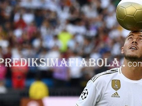 Data Lengkap Pertandingan Real Madrid vs Espanyola