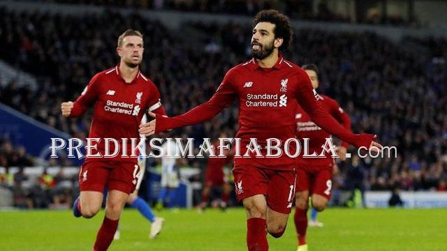 Final Liverpool Bermain Agresif Dengan Hasil Memuaskan