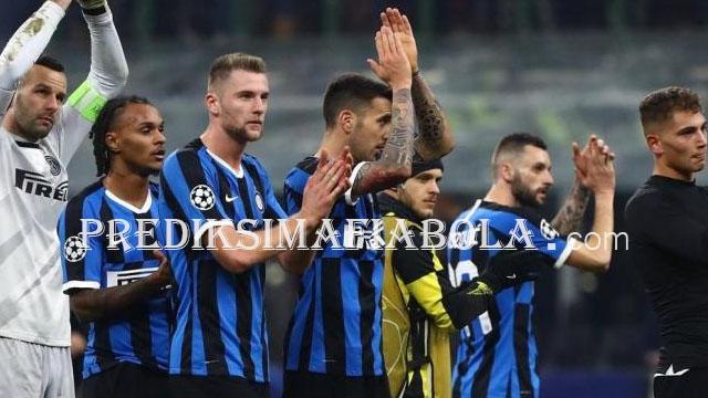 Inter Milan Gagal Lolos Ke Babak 16 Besar