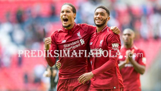Joe Gomez dan Virgil van Dijk Pastikan Liverpool Tidak Akan Kebobolan