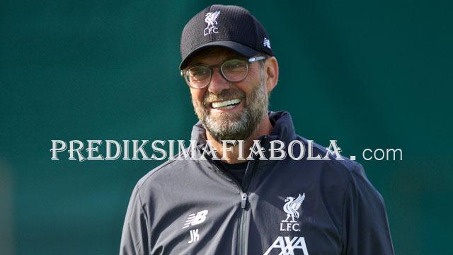 Kabar Baik Untuk Jurgen Klopp Di Liverpool