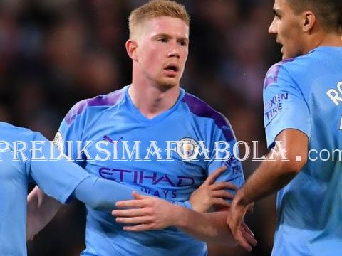 Manchester City Gagal Raih Point Lawan Newcastle Namun Masih Yakin Akan Juara
