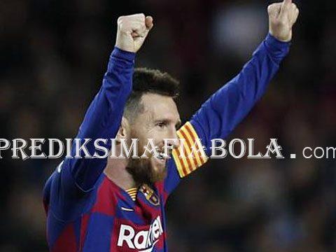 Mantan Teman 1 Tim Ronaldo Juga Mengakui Kehebatan Messi