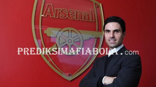 Mikel Arteta Bertanggung Jawab Atas Masalah Arsenal Ini