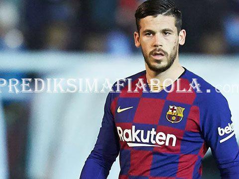 Banyaknya Pemain Yang Cabut Dar Barcelona Termaksut Carles Perez
