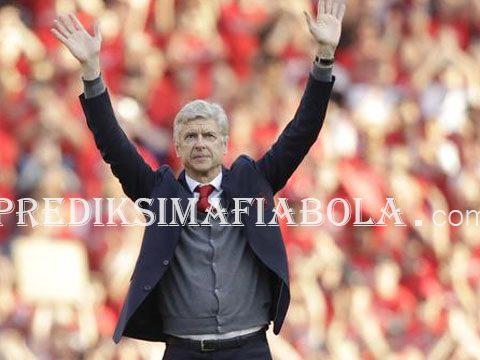 Akankah Arsene Wenger Pulang Ke Arsenal