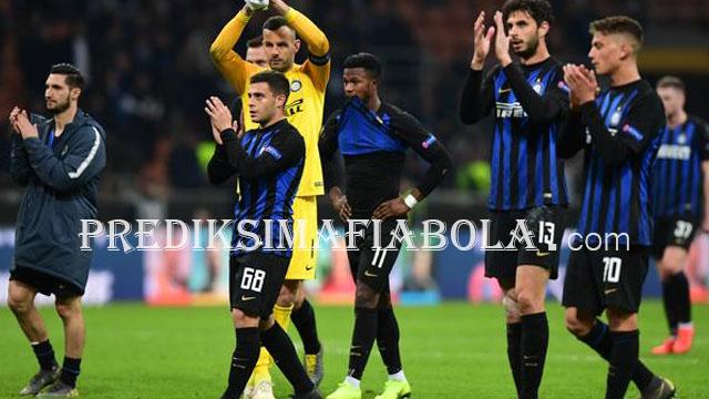 Alasan Yang Mengagetkan Legenda Inter Favoritkan Milan