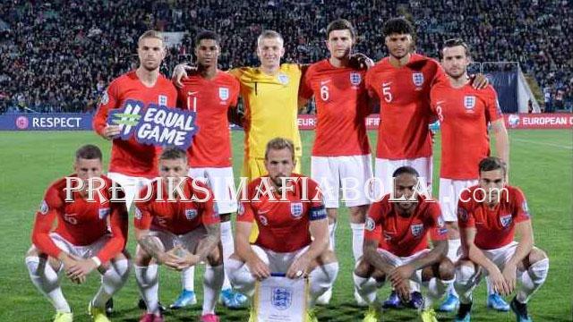 Bagi Inggris Piala Eropa dan Piala Dunia Terlihat Sama
