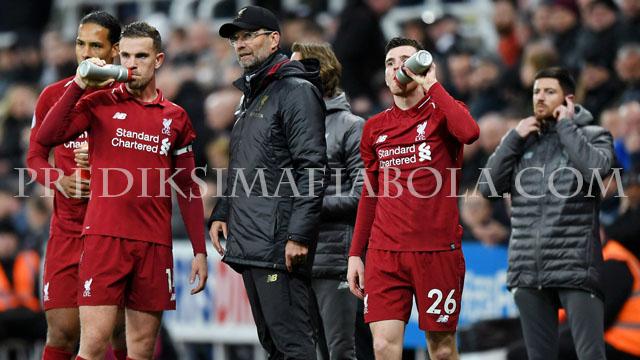 Bagi Liverpool Kesuksesan Terdapat Untung dan Tidaknya Dalam Hal Transfer