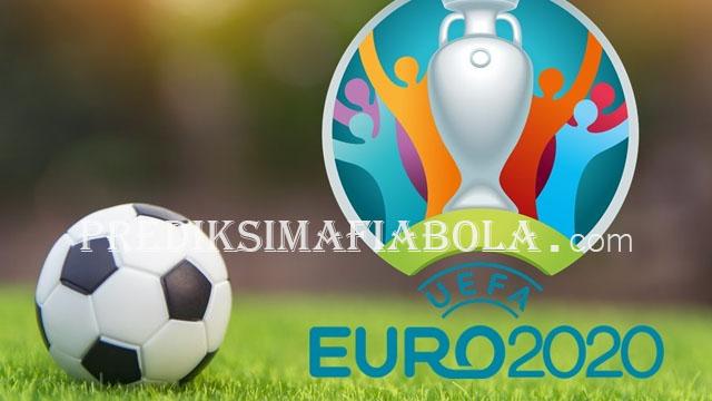 Berikut 20 Tim Yang Dipastikan Lolos Euro 2020