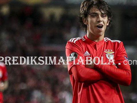 Joao Felix Baru Menyadari Akan Tim Liverpool