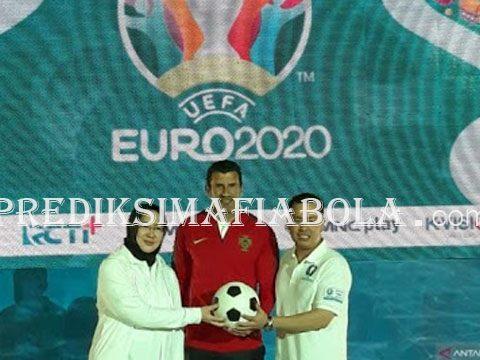 MNC Group Menayangkan Pertandingan Eropa 2020