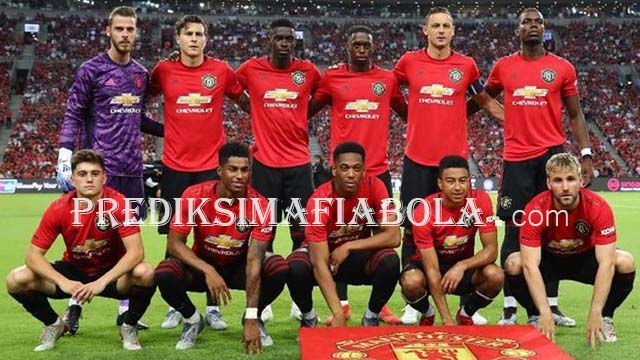 Manchester United Anggap Reme Tuan Rumah