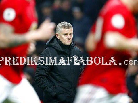 Masa Sulit Manchester United Di Musim Ini