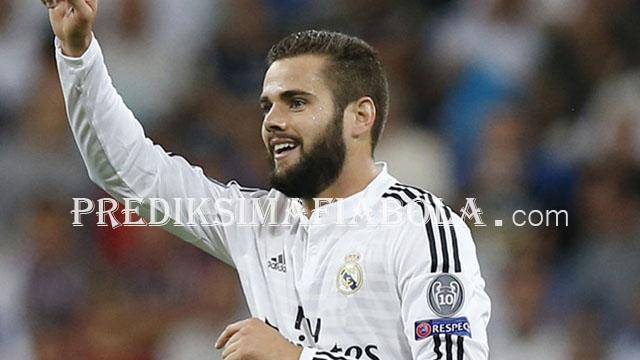 Nacho Akan Berpisa Dengan Madrid Musim Ini