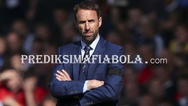 Pelatih Inggris Sangat Percaya Diri Dengan Hasil Rolingan Euro 2020