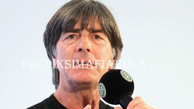 Pelatih Jerman Tidak Yakin Bisa Menang Piala Eropa 2020