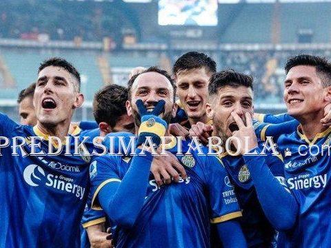 Penalti Menjadi Akhir Bagi Juventus