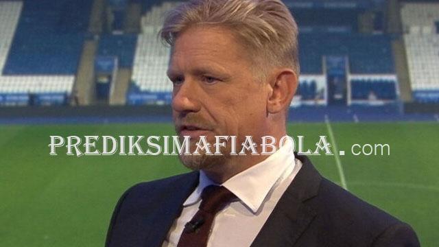 Peter Schmeichel Akan Jadi Pemantau Dalam Euro 2020
