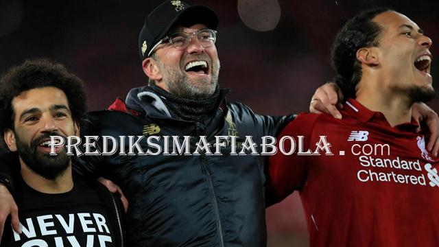 Rahasia Jurgen Klopp Bersama Liverpool
