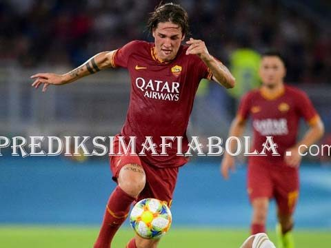 Wonderkid AS Roma Alami Cedera parah