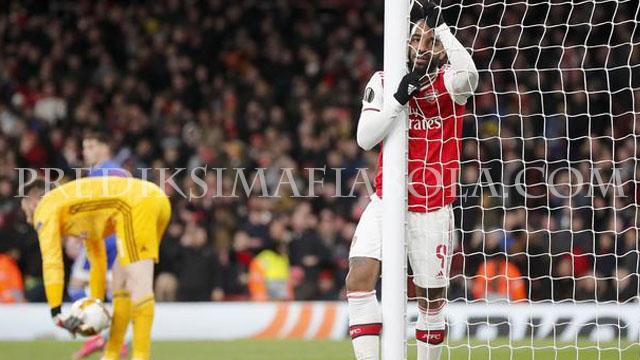Arsenal Kalah Dalam Piala Eropa dan Harus Bayar 82,5 Miliar