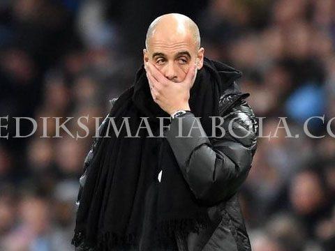Josep Guardiola Merasa Perih Karena Marcus Rashford Tidak Ada Karena Cedera