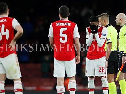 Keuntungan Arsenal Karena Tersingkir Dari Liga Eropa