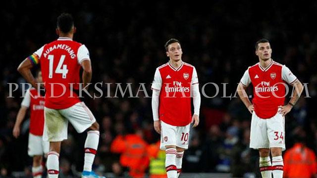 Mikel Arteta Harus Disalahkan Karena Kegagalan Arsenal