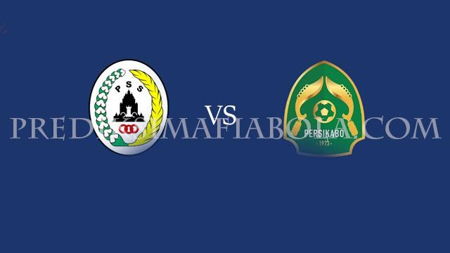 Prediksi Pertandingan PS Sleman vs Tira Persikabo 8 Maret 2020