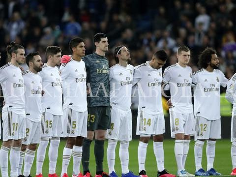 Tidak Hanya Real Madrid Yang Isolasi Pemainnya Karena Virus Corona